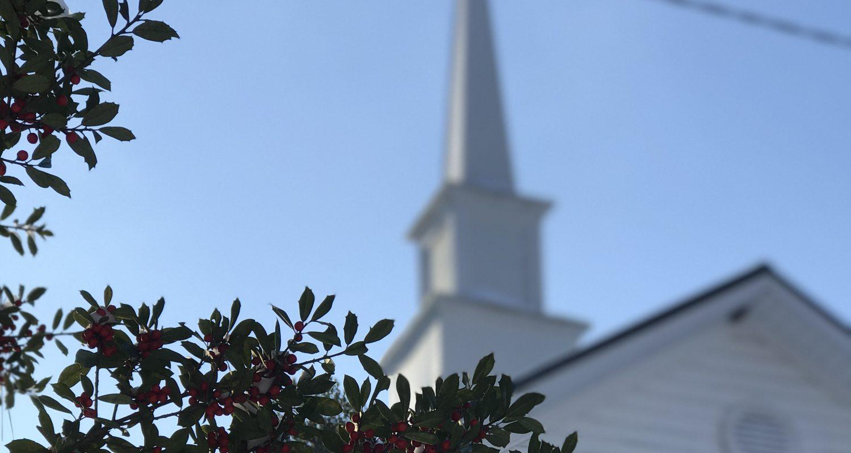 Reddicks Grove Baptist Church
